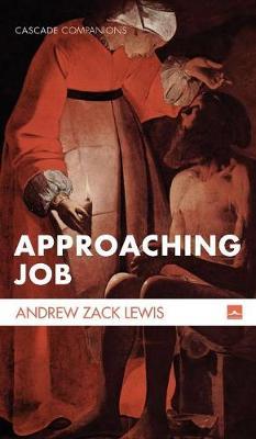 Approaching Job (Hardback)