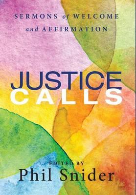 Justice Calls (Hardback)