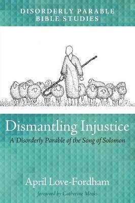 Dismantling Injustice (Paperback)