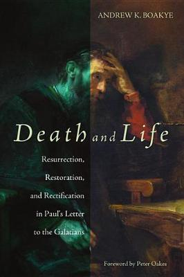 Death and Life (Paperback)