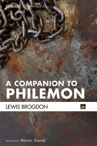 A Companion to Philemon - Cascade Companions (Paperback)