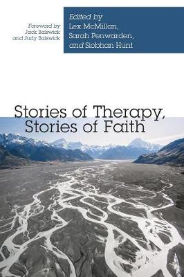 Stories of Therapy, Stories of Faith (Paperback)