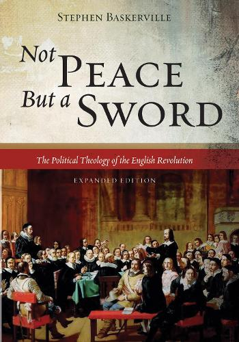 Not Peace But a Sword (Paperback)