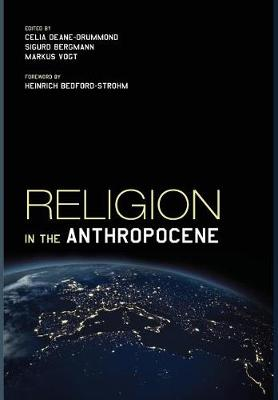 Religion in the Anthropocene (Hardback)