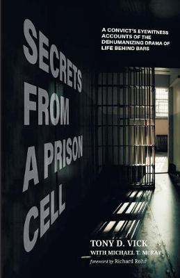 Secrets from a Prison Cell (Paperback)