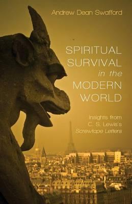 Spiritual Survival in the Modern World (Paperback)