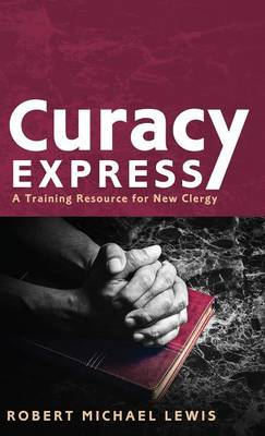Curacy Express (Hardback)