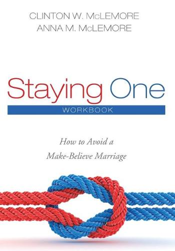 Staying One (Paperback)