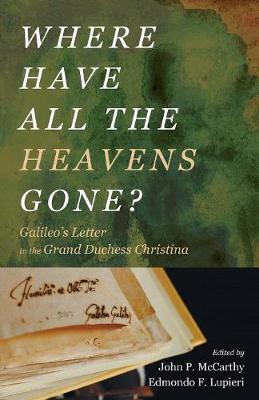 Where Have All the Heavens Gone? (Paperback)