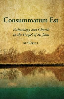 Consummatum Est (Paperback)