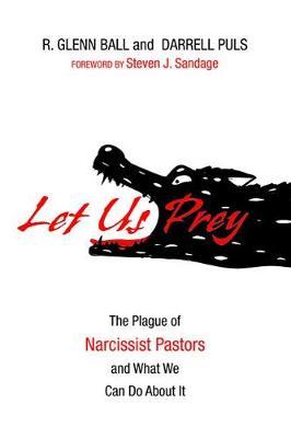 Let Us Prey (Paperback)