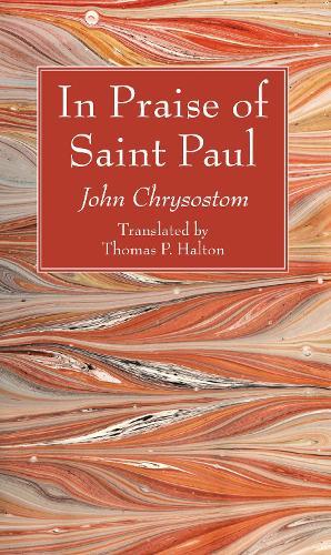 In Praise of Saint Paul (Paperback)