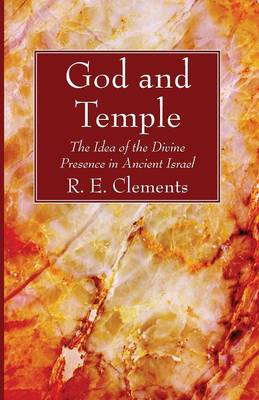 God and Temple (Paperback)