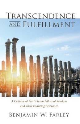 Transcendence and Fulfillment (Paperback)