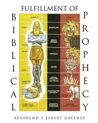Fulfillment of Biblical Prophecy (Paperback)