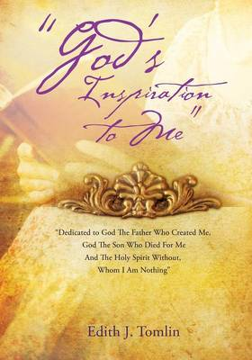 God's Inspiration to Me (Paperback)