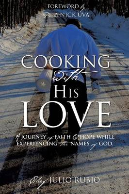 Cooking with His Love (Paperback)
