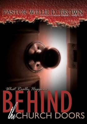 What Really Happens Behind the Church Doors (Paperback)