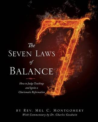 The Seven Laws of Balance (Paperback)