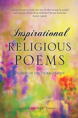 Inspirational Religious Poems (Paperback)