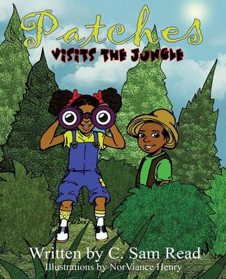 Patches: Visits the Jungle (Paperback)