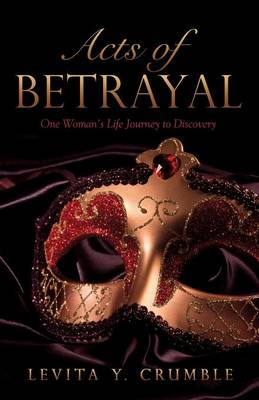 Acts of Betrayal (Paperback)