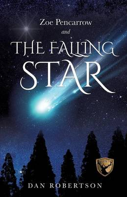 Zoe Pencarrow and the Falling Star (Paperback)