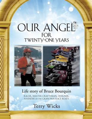 Our Angel for Twenty-One Years (Paperback)