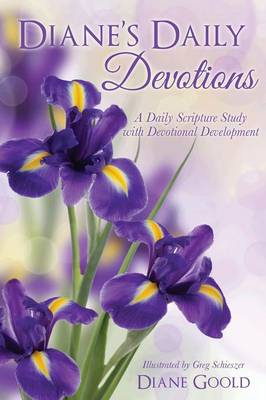 Diane's Daily Devotions (Paperback)