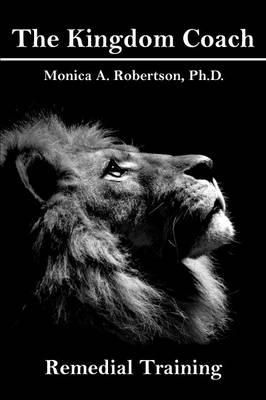 The Kingdom Coach (Paperback)
