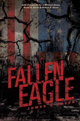 Fallen Eagle (Paperback)