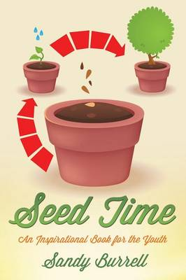 Seed Time (Paperback)