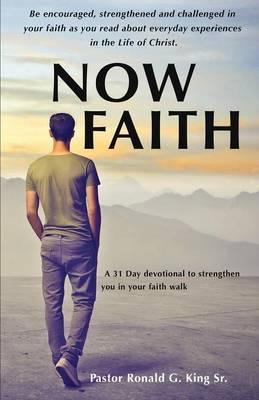 Now Faith (Paperback)