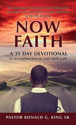 Now Faith (Hardback)