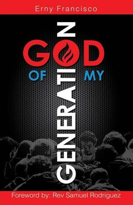 God of My Generation (Paperback)