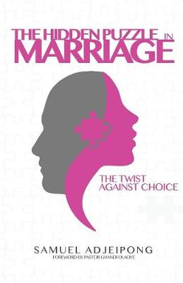 The Hidden Puzzle in Marriage (Paperback)