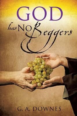 God Has No Beggers (Paperback)