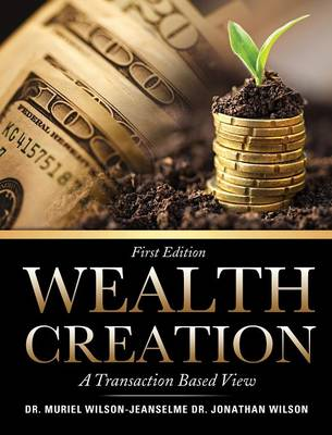 Wealth Creation (Hardback)