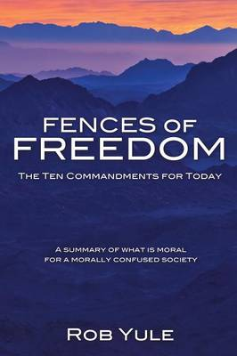 Fences of Freedom (Paperback)