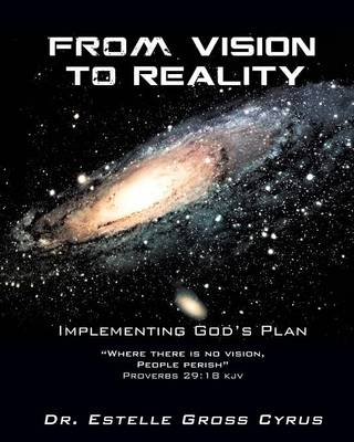 From Vision to Reality (Paperback)
