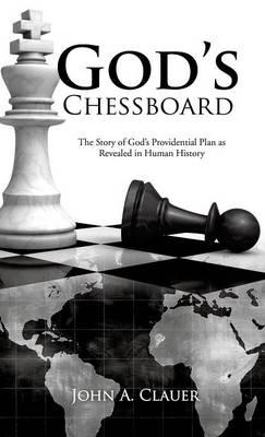 God's Chessboard (Hardback)