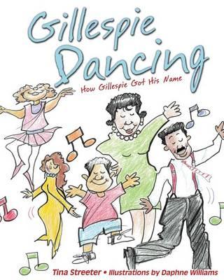 Gillespie Dancing (Paperback)