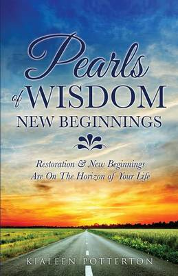 Pearls of Wisdom - New Beginnings (Paperback)