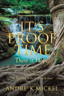 It's Proof Time... (Paperback)