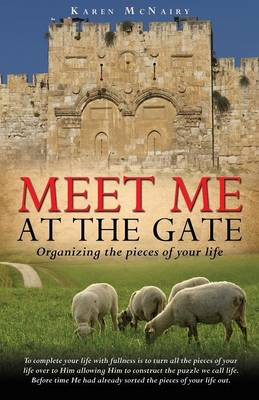 Meet Me at the Gate (Paperback)