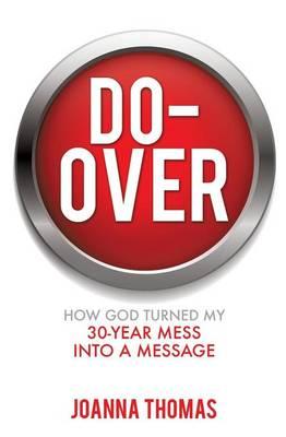 Do-Over (Paperback)