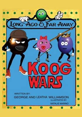 Koog Wars (Paperback)