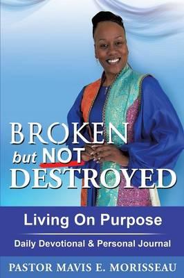 Broken But Not Destroyed (Paperback)