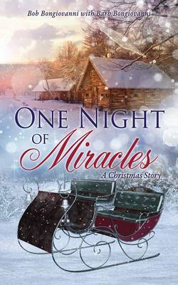 One Night of Miracles (Paperback)