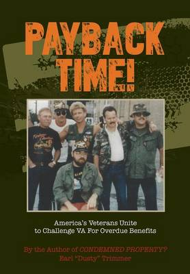 Payback Time! (Paperback)